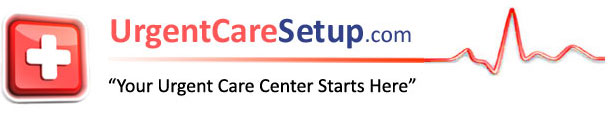UrgentCareSetup.com - how to start an urgent care center